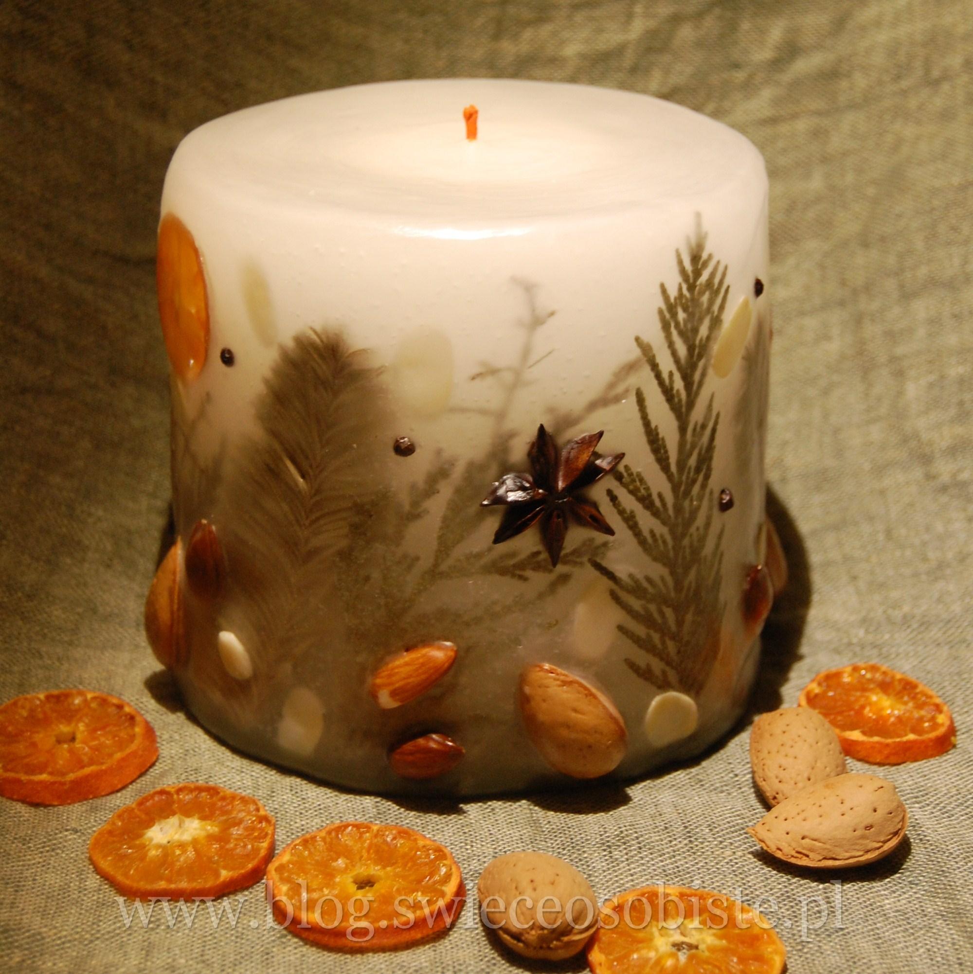 Из чего сделать свечи своими руками в домашних условиях пошагово